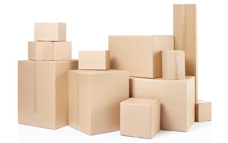 Гофротара, картонные втулки