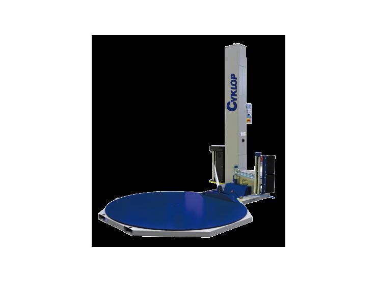 Полуавтоматический паллетообмотчик Cyklop CST-212