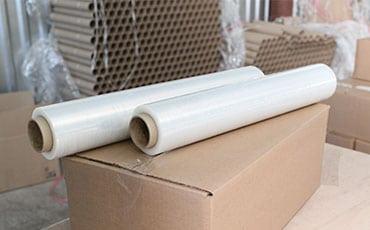 Стрейч-пленка для ручной упаковки
