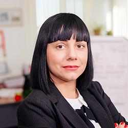Юлия Танага