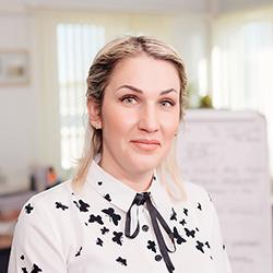 Лариса Диденко