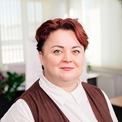 Марианна Крупченко