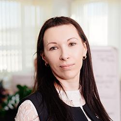 Татьяна Ништик