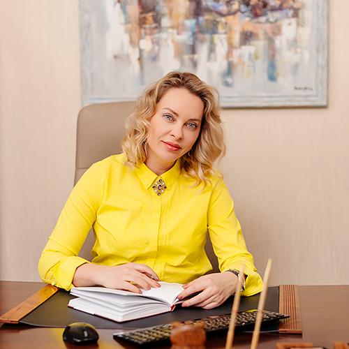 Васильцова Юлия Вячеславовна