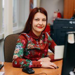 Гудеева Татьяна