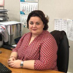 Крупченко Марианна Викторовна