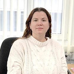 Светлана Селезнева